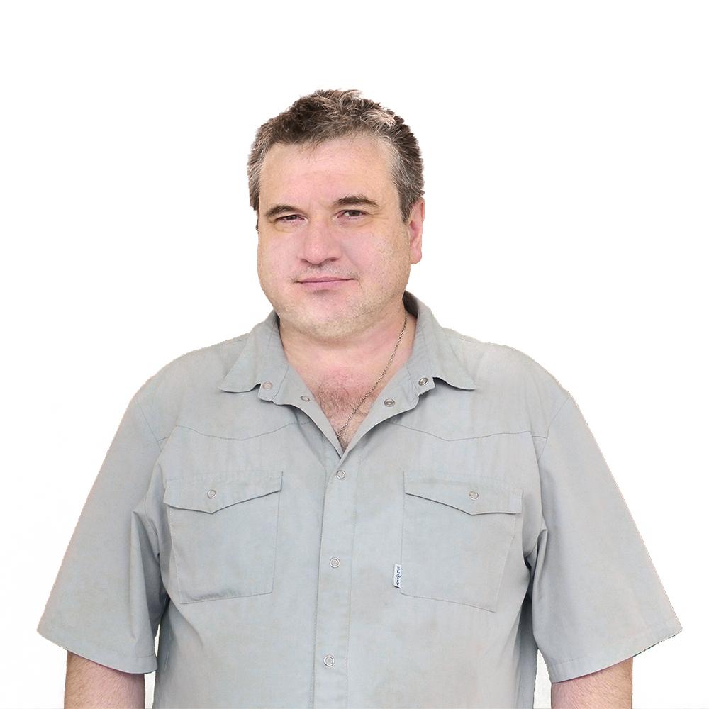 Егоров Олег Евгеньевич