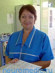 Халявкина Тамара Александровна