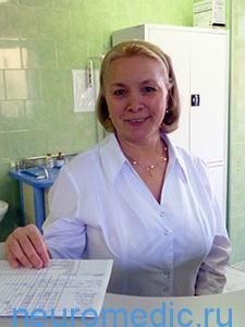 Максимова Нина Семеновна