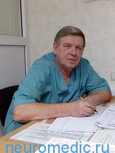 Мальцев Владимир Александрович
