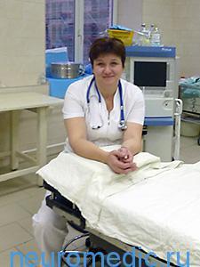 Зайцева Марина Дмитриевна