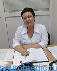 Хаджисаитова Елена Николаевна