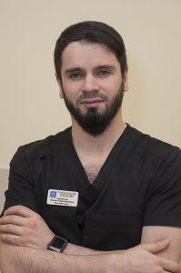 Алипбеков Насип Нурипашаевич