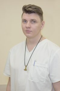 Башлачев Михаил Григорьевич