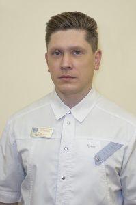 Ерофеев Денис Игоревич