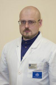 Фарафонтов Александр Валентинович