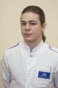 Неретин Даниил Юрьевич
