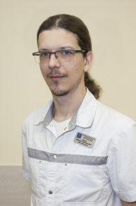Зонов Михаил Григорьевич